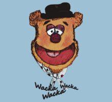 Wacka Wacka Wacka Kids Clothes