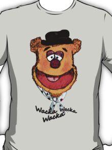 Wacka Wacka Wacka T-Shirt
