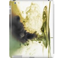 Vomit iPad Case/Skin
