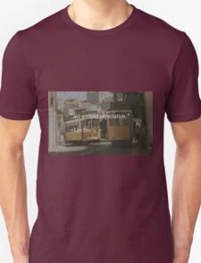 Act Without Expectation Unisex T-Shirt