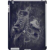 DARK HOCKEY iPad Case/Skin