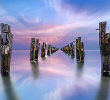 Walk On Water by Shannon Rogers