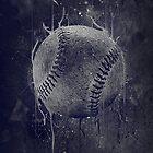 Dark Baseball by ptitecaostore