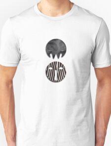 Panther & Zebra T-Shirt
