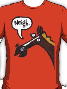Horse top T-Shirt