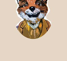 Cuss Yeah - MR FOX Unisex T-Shirt