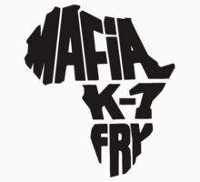 mafia k'1 fry by MParis
