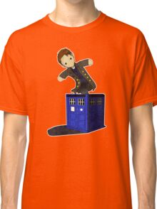 Jack in the Blue Box Classic T-Shirt