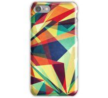 Broken Rainbow iPhone Case/Skin