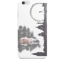 Moriarty - Sherlock iPhone Case/Skin