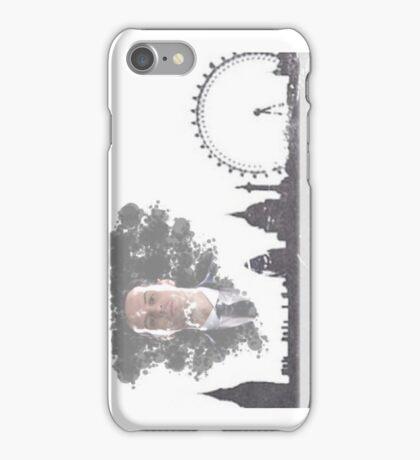 Moriarty - Sherlock iPhone Case/Skin