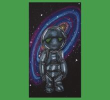 Marvin the Paranoid Android One Piece - Short Sleeve