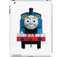 Thomas The Tank Engine iPad Case/Skin