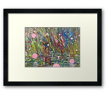 The  Second Arising  Framed Print