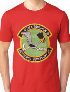 VA-36 Roadrunners Alternate Patch Unisex T-Shirt