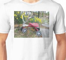 Mama's Tricycle Unisex T-Shirt