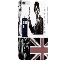 British At Best.  iPhone Case/Skin