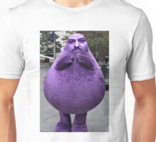 The Purple Man Dj Khaled Himself Unisex T-Shirt