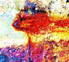 Unique Abstract Art by Vincent J. Newman