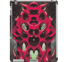 Biomechanical Insect iPad Case/Skin