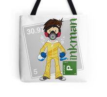 Breaking Bad 'Pinkman' Tote Bag