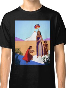 Moses in the Bullrushes Classic T-Shirt