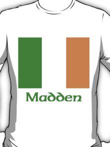 Madden Irish Flag T-Shirt