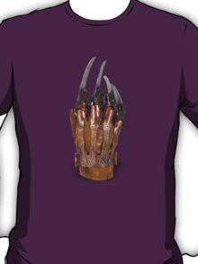 Freddy's glove T-Shirt
