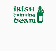 Irish drinking team beer Unisex T-Shirt