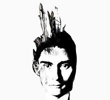 Franz Kafka - Injun Unisex T-Shirt
