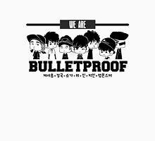 BTS WE ARE BULLETPROOF Chibi 2 Unisex T-Shirt