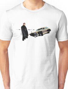 Fargo Lorne Malvo T-shirt Unisex T-Shirt
