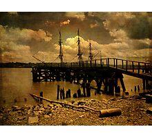 Hudson River Dreams Photographic Print