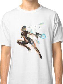 Mass Effect - EDI Classic T-Shirt