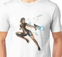 Mass Effect - EDI Unisex T-Shirt