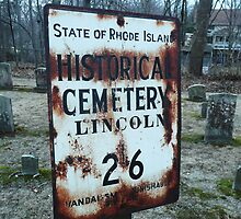 Historical cemetery #26 by Tmac02892