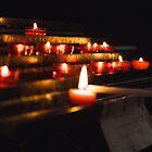 Light the Fire by tracygrahamcrkr