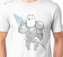 Greater Dog Unisex T-Shirt