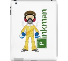 Breaking Bad 'Pinkman' iPad Case/Skin