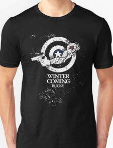 Bucky is Coming T-Shirt