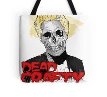 Jimmy Poster Tote Bag