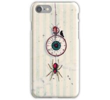The Ravages iPhone Case/Skin