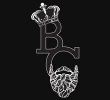 Beard Circus Crown & Beard by mijumi