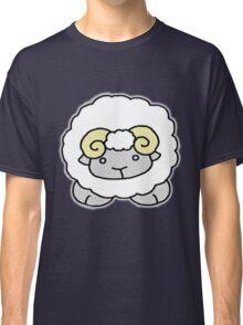 cute aries Classic T-Shirt