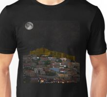 Molyvos, Lesvos, Classic Soul, T Shirts & Hoodies. ipad & iphone cases Unisex T-Shirt