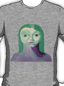 Femme fatale 2 T-Shirt