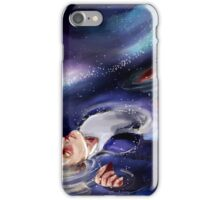 one with the stars iPhone Case/Skin