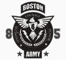 Boston Army by clubbers06