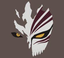Ichigo Kurosaki Hollow Mask by Faena