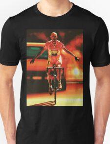 Marco Pantani Painting Unisex T-Shirt
